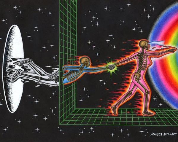 Jeśli reinkarnacja istnieje jakim typem stworzenia chcesz być w kolejnym życiu