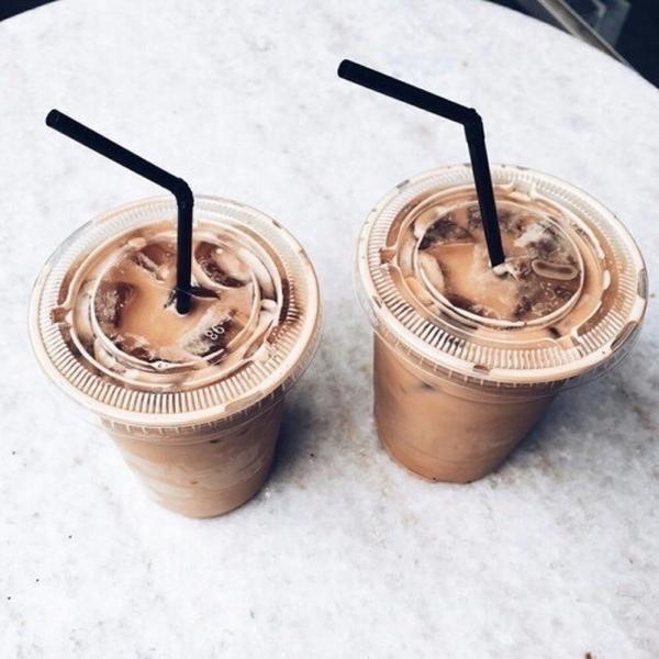 are you coffee addict