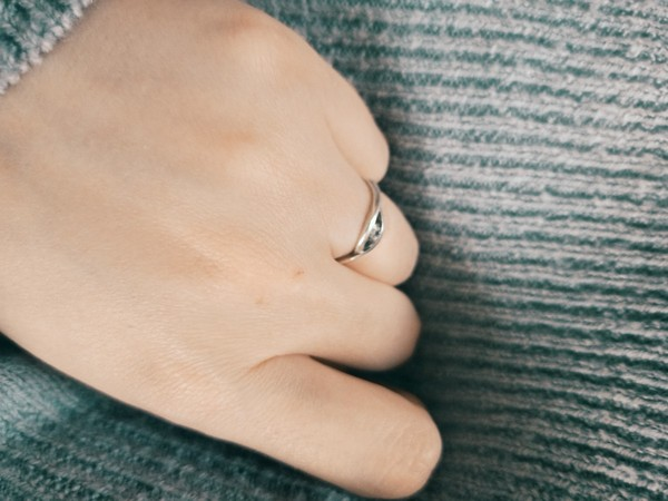 Покажи кольцо