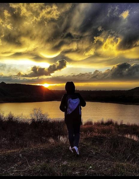 Каким было самое красивое место вкотором вам довелось побывать