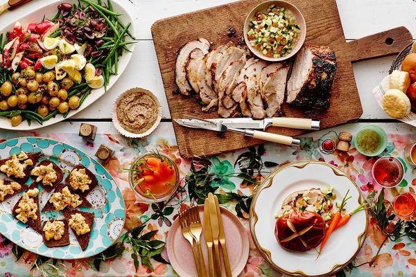 Люблю говорити про їжу Яка твоя улюблена страва І давай складемо твоє ідеально