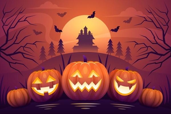 Lubisz halloween