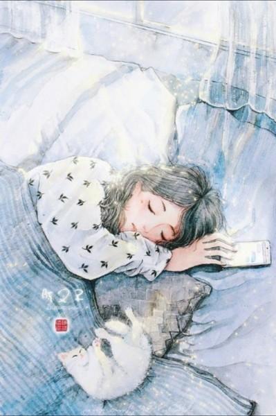 Was sind deine Gründe späterfrüher schlafen zu gehen Hälst du dich immer dran