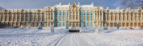 Buongiorno oggi propongo il palazzo dinverno