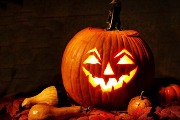 Allezvous vous déguiser pour hallowen