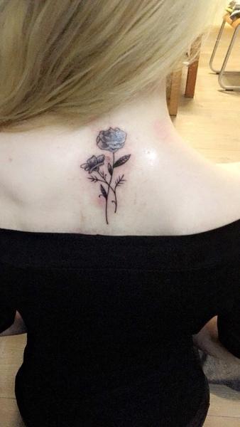 welches tattoo