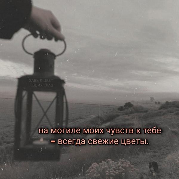Есть какойнибудь стих который запал в сердце