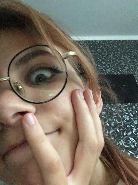Носишь очки