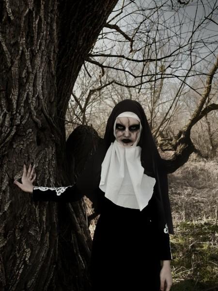Есть любители фильмов ужасов