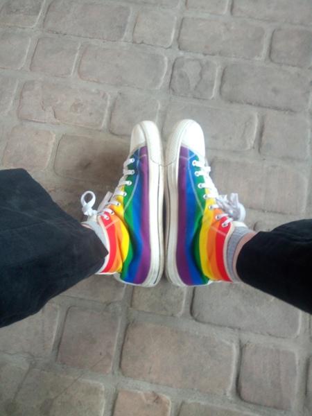 Какую обувь вы носите летом