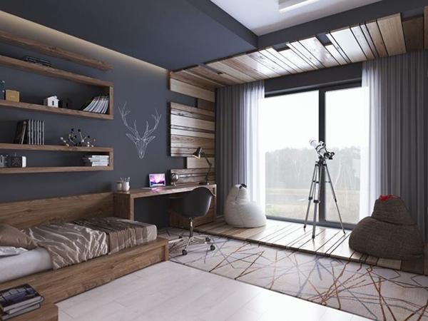 Какова комната твоей мечтыОпиши расскажи в какой цвет ты хочешь что там