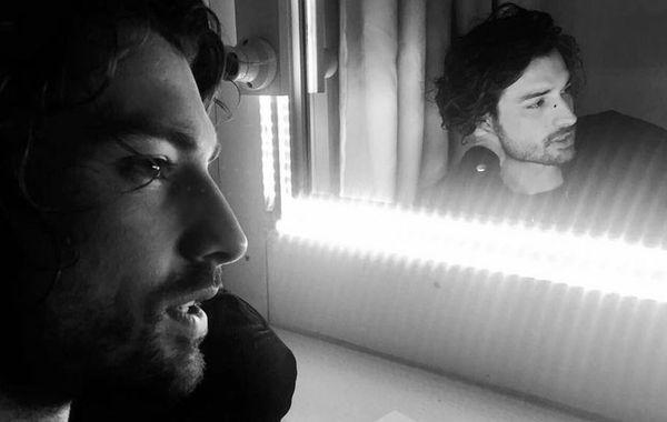 Co myślisz gdy patrzysz w lustro