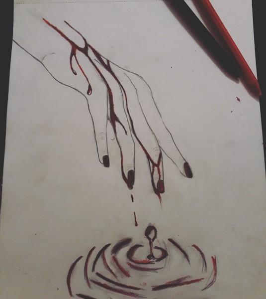 Kannst du zeichnen Wenn ja dann poste wenn du Lust hast eine Zeichnung Bin