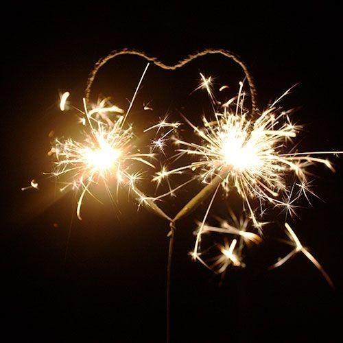 Happy New Year Hast du gute Vorsätze für das neue Jahr