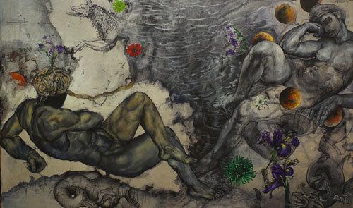 Dark Tranquility Lethe  Lethe Yunan mitolojisinde yer altı dünyasında bulunan