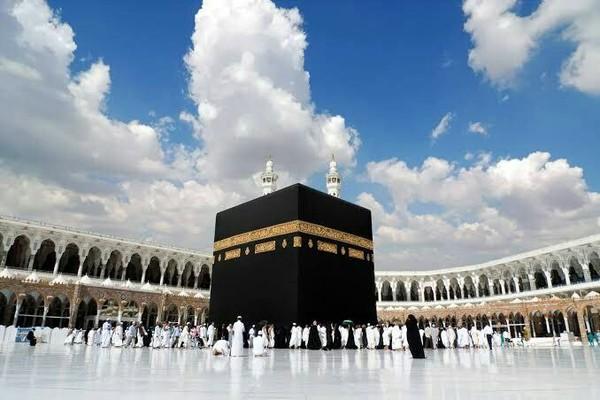 اللهم اكتب لنا زيارة بيتك الحرام  اللهم مكة