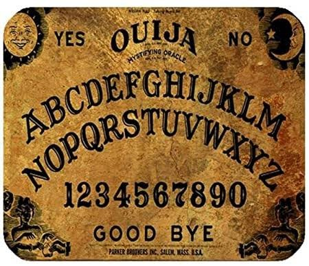 Have you ever used an ouija board If so did anything happen