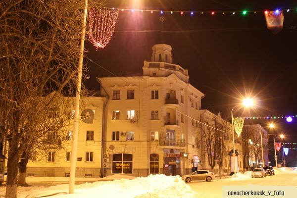 Какое здание считается объектом культурного наследия на улице Московской в