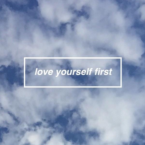 Pokochaj siebie  Zanim ktoś Cię pokocha najpierw sama musisz pokochać