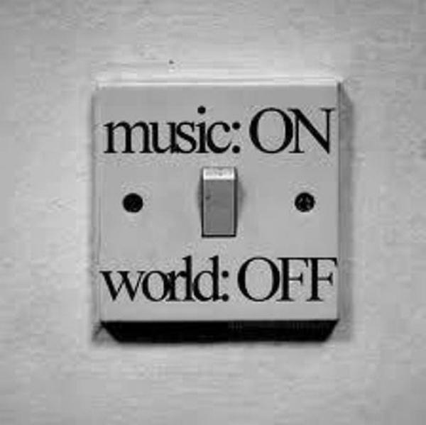 кд  эстетика музыки