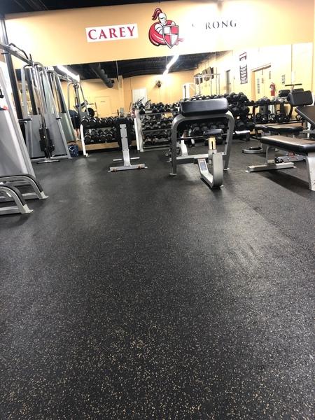 Gehst du ins Fitnessstudio