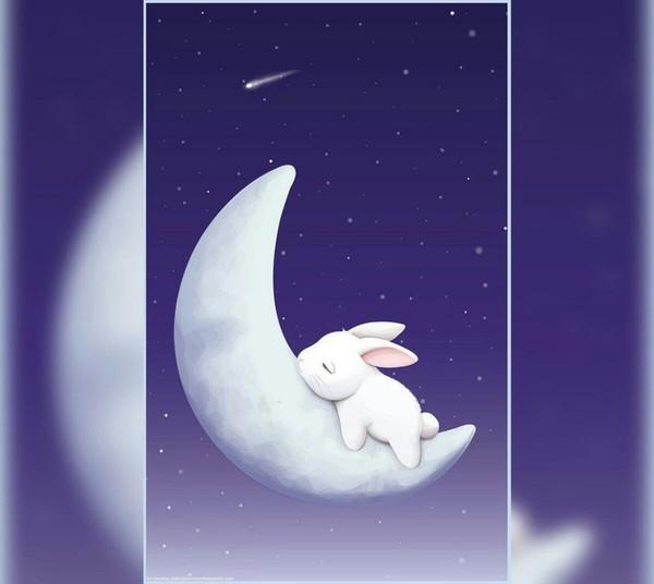 Espero y tengas una hermosa noche descansa    RRS