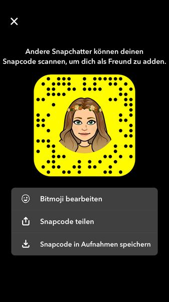 Snapchatbitmoji