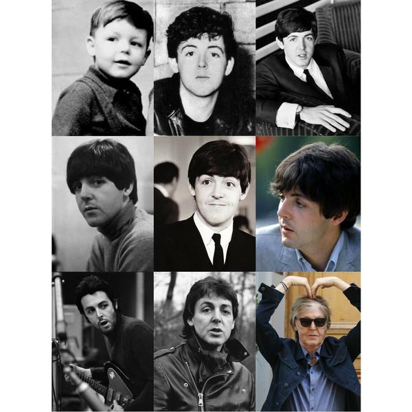 ᴛʜᴇʏ sᴀʏ ɪᴛs ʏᴏᴜʀ ʙɪʀᴛʜᴅᴀʏ James Paul McCartney  78 lat temu 18 czerwca