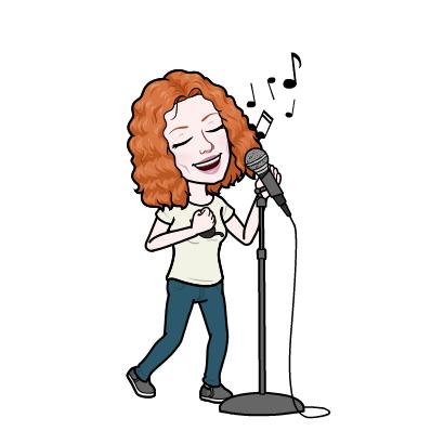Do you like to sing at karaoke