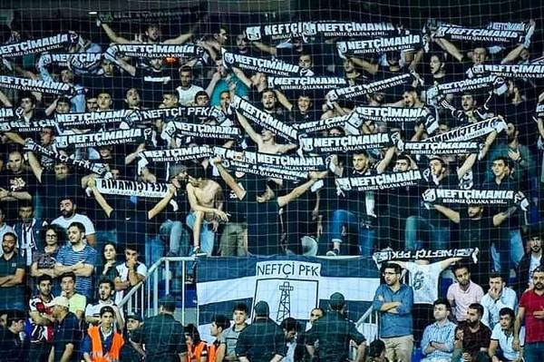 Hansi klubun azarkeshisiniz Azerbaycan klublarinin