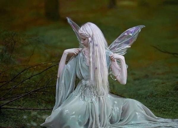 Ты фея Какая у тебя магия Какое превращение Не игнорируй выложи фото в базовом