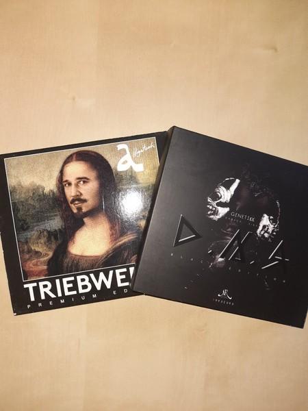 Das beste Album aller Zeiten Wie heißt es
