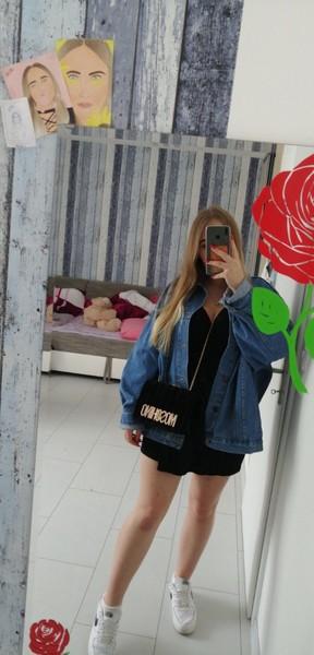 Ich will neue Klamotten obwohl ich sowieso schon zu viele hab