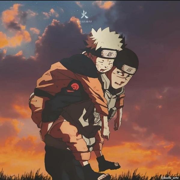 Nice dein Hintergrundbild Itachi und Sasuke