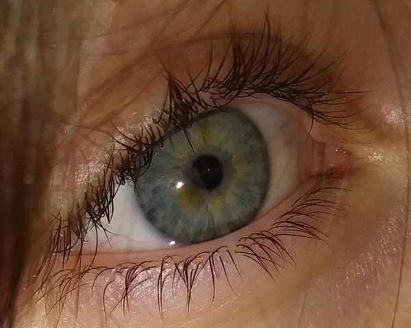 Pokaz swoje oczy