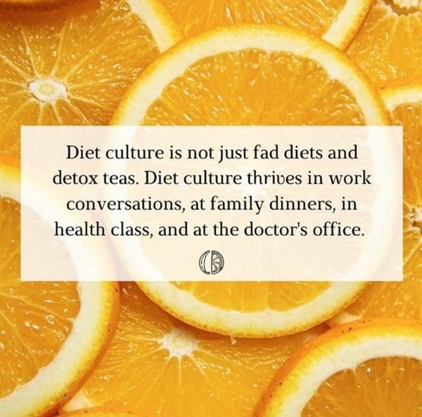 Was haltet ihr von Diäten oder lieber das Essen worauf man Lust hat