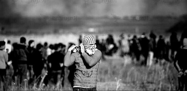 من أراد أن يرى غزة راكعة  فليأتي إليها وقت الصلاة  فقط وقت الصلاة   Who