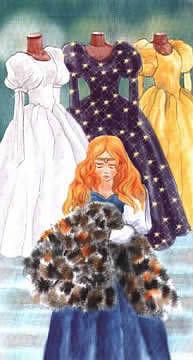 Inspiriert von einem Vorschlag eines anonymen Spenders heute mal der Fairy Tale