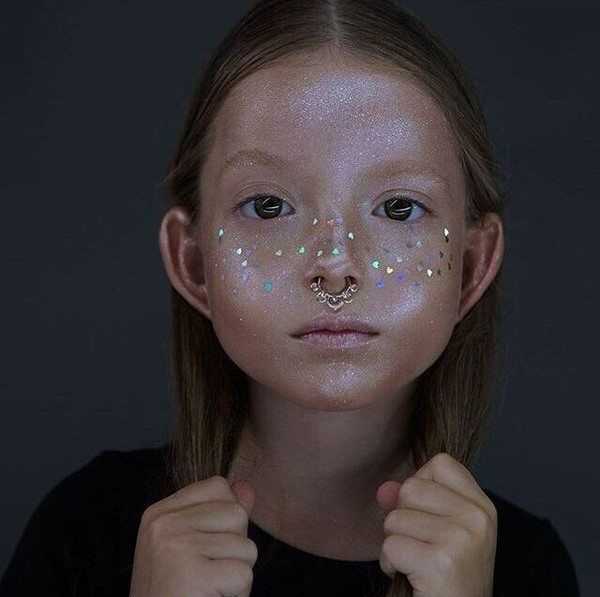 Дети являются чистым листом с точки зрения психологии Дети считаются невинными