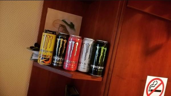 Często pijesz energetyki Jaki jest Twój ulubiony