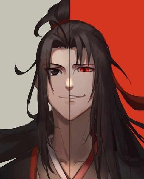 No tocante a Mo Dao Zu Shi você prefere o donghua ou a novel Eu sei que existe