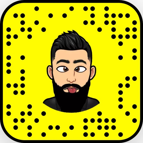 Hast du Snapchat