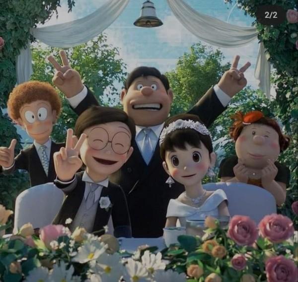 Love marriage ya Phupo ka betabeti
