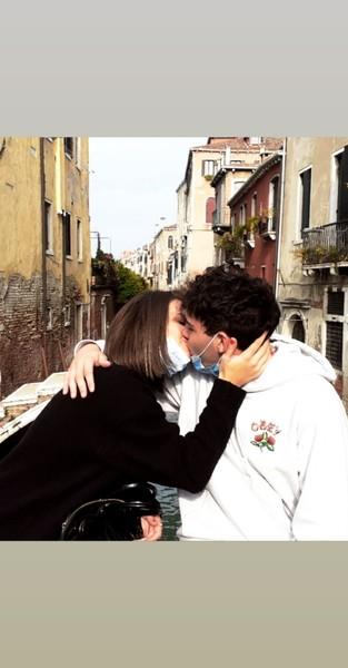 Il tuo ultimo bacio
