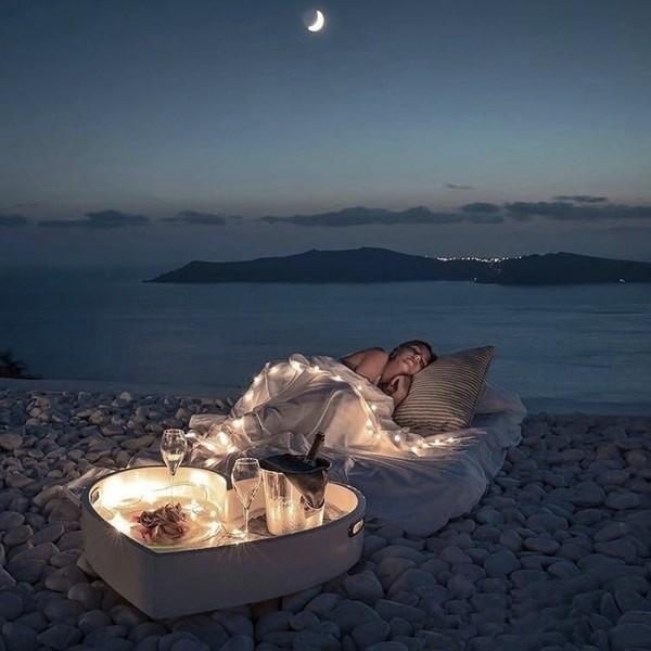 Почему умные мысли и вдохновения всегда приходят ночью