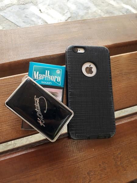 which cigarettes do you smoke