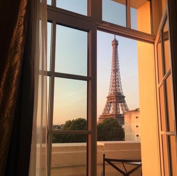ФактДня  Эйфелева башня была построена специально для Всемирной выставки 1889