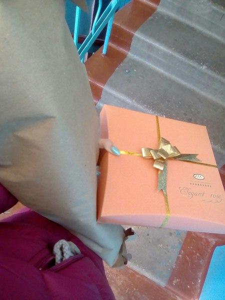 Какой подарок был самым приятным