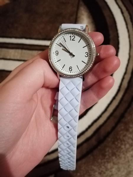Ты носишь наручные часы