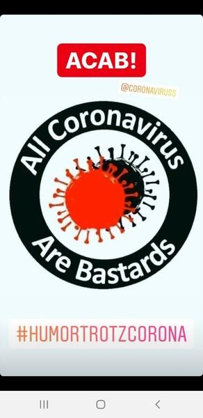 FCoronavirus